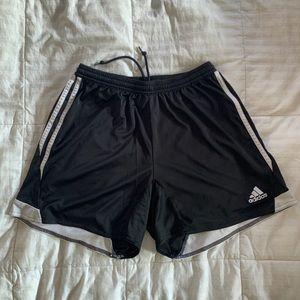 Adidas Draw String Shorts
